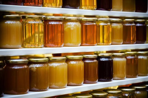 Judging the Best Honey in the World